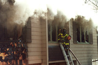 Turn of River FD Dwelling Fire at 208 Guniea Rd. Unknown Date.