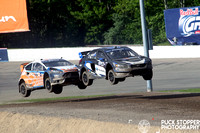 Red Bull GRC at Thompson Speedway Motorsports Park