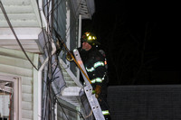 Paterson House Fire at 105 Coral St