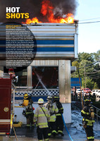 Firehouse Magazine Hot Shots & Articles