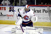 Bridgeport Sound Tigers Players only .vs. Albany Devils Jan. 4, 2015