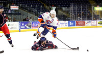 Best of the Sound Tigers 2014-15
