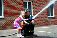 Belltown hosting firehouse tours for kids. July. 30, 2014