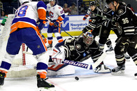 Hershey Bears Players @ Bridgeport Nov. 4, 2015