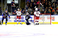 Hartford Wolf Pack Players @ Bridgeport. Nov. 28, 2015
