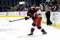 Hartford Wolf Pack Players @ Bridgeport Nov. 8, 2015