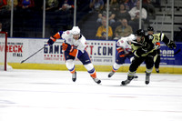 Game Oct 6th, 2013 at Bridgeport Sound Tigers