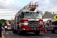 2017 Beacon Falls Firefighters Parade. June 10th, 2017