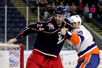 Springfield Falcons Players only @ Bridgeport Nov. 16, 2014