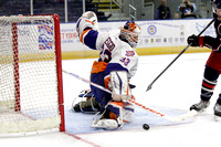 Bridgeport Sound Tigers players only .vs. Springfield Falcons Nov. 2, 2014