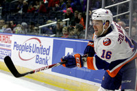 Bridgeport Sound Tigers Players only .vs. Providence Bruins Nov. 30, 2014