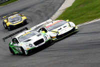 Pirelli World Challenge at Lime Rock Park. May 26-27, 2017