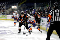 Lehigh Valley Phantoms Players only @ Bridgeport Dec. 7, 2014