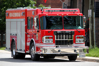 Bracebridge Fire Department