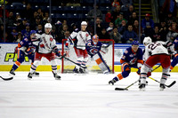 Sound Tigers .vs. Hartford. Dec 26, 2016.