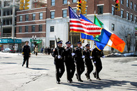 2015 Stamford St.Patrick's Day Parade Mar. 7, 2015